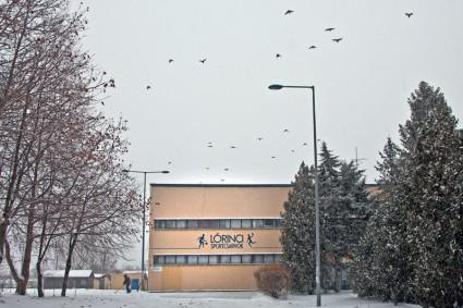Lőrinci Sportcentrum 14