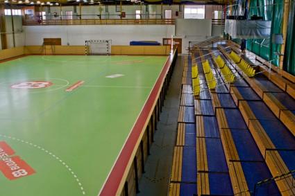 Lőrinci Sportcentrum 8