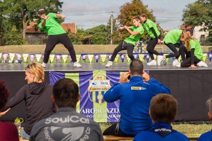 Az Akadémia színeiben táncolva is lehet sportolni