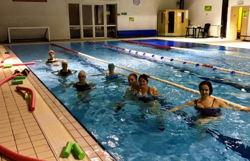 aquafitness budapest 4